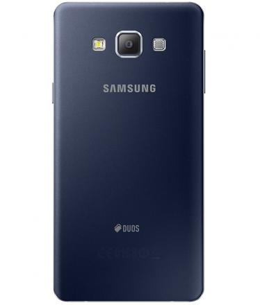 Samsung Galaxy A7 Preto