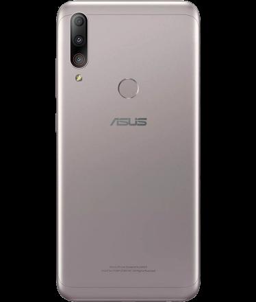 Asus Zenfone Max Shot 3GB 32GB Prata