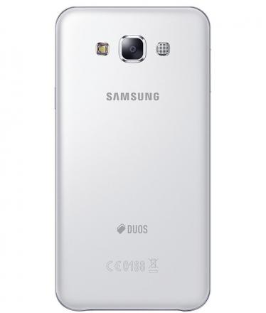 Samsung Galaxy E7 Branco