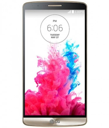 LG G3 Stylus D690 Dourado