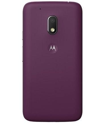 Motorola Moto G4 Play DTV Cabernet