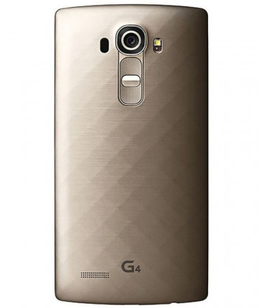 LG G4 H815P Dourado