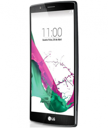 LG G4 H818P Titânio