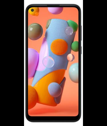Samsung Galaxy A11 64GB Preto