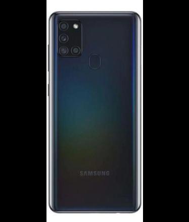 Samsung Galaxy A21s 64GB RAM:4GB Preto