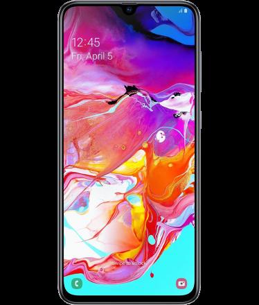 Samsung Galaxy A70 128GB Branco