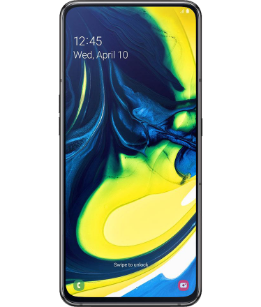 Samsung Galaxy A80 128GB Preto