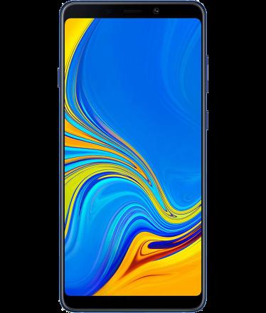 Samsung Galaxy A9 128GB Azul