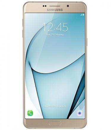 Samsung Galaxy A9 Pro 2016 Dourado