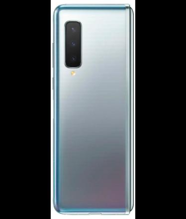 Samsung Galaxy Fold 512GB Space Silver