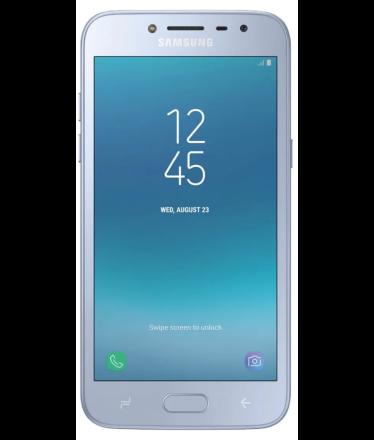 Samsung Galaxy J2 Pro 16GB Azul