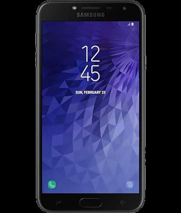 Samsung Galaxy J4 32GB Preto