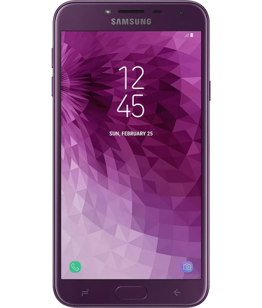 Samsung Galaxy J4 32 GB Violeta