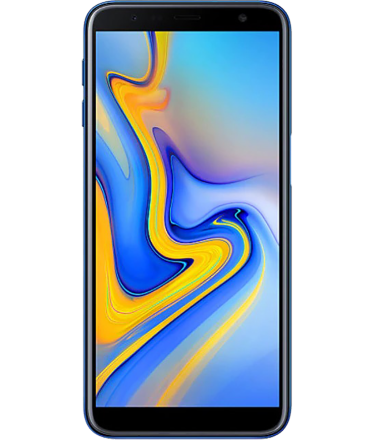 Samsung Galaxy J6+ 32GB Azul