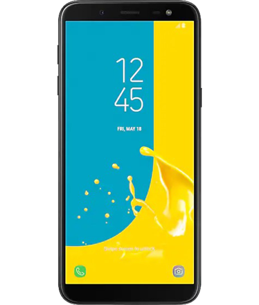 Samsung Galaxy J6 32GB Preto