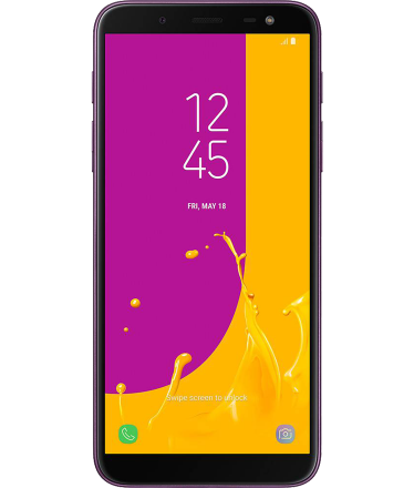 Samsung Galaxy J6 32GB Violeta
