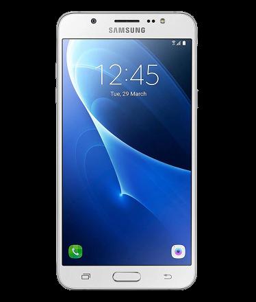 Samsung Galaxy J7 2016 Metal Branco