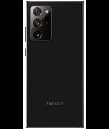 Samsung Galaxy Note 20 Ultra 256GB Preto