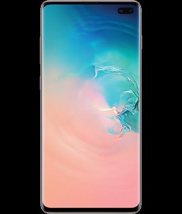 Samsung Galaxy S10+ 128GB Branco