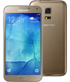 Galaxy S5 New Edition Duos