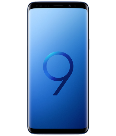 Samsung Galaxy S9 128GB Azul
