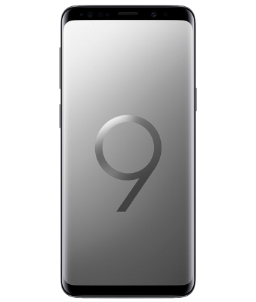 Samsung Galaxy S9 128GB Cinza