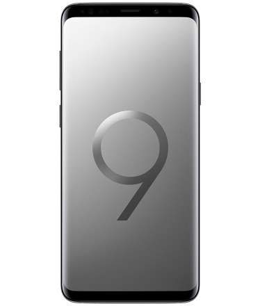 Samsung Galaxy S9 Plus 128GB Cinza