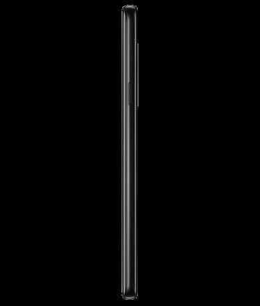 Samsung Galaxy S9 Plus 64GB Cinza