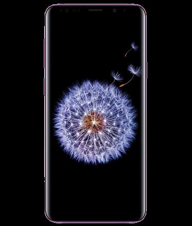 Samsung Galaxy S9 Plus 128GB Ultravioleta