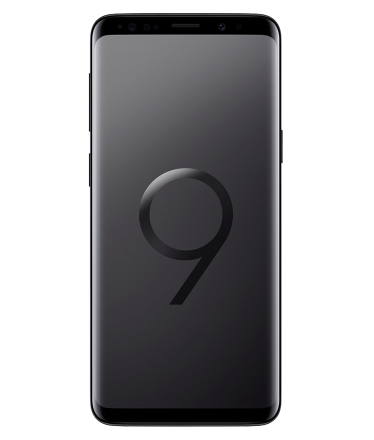 Samsung Galaxy S9 128GB Preto
