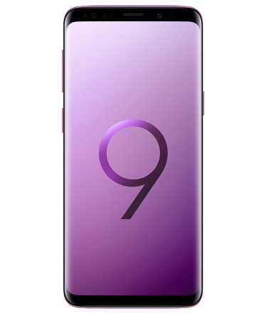 Samsung Galaxy S9 128GB Ultravioleta