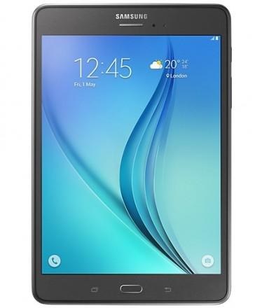 Samsung Galaxy Tab A com S Pen 8 Wi-Fi + 4G Cinza