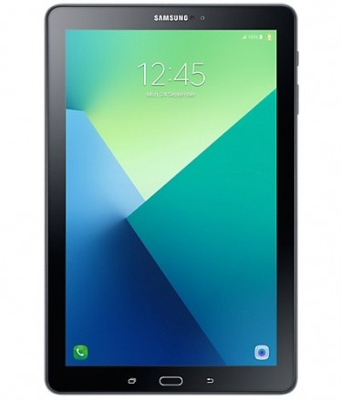 Samsung Galaxy Tab A 2016 10.1 Wi-Fi + 4G Preto