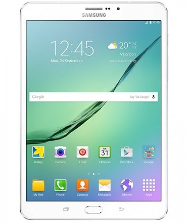 Samsung Galaxy Tab S2 8 Wi-Fi + 4G Branco