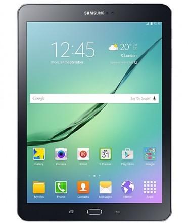 Samsung Galaxy Tab S2 9.7 Wi-Fi + 4G Preto