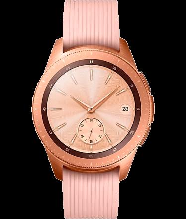 Galaxy Watch BT 42mm Dourado