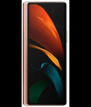 Samsung Galaxy Z Fold 2 256GB Bronze