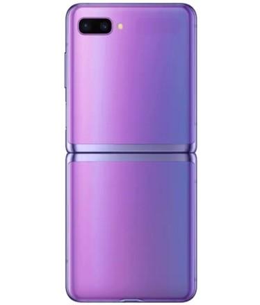 Samsung Galaxy Z Flip 256GB Ultravioleta