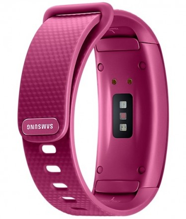 Samsung Gear Fit 2 Pequeno Rosa