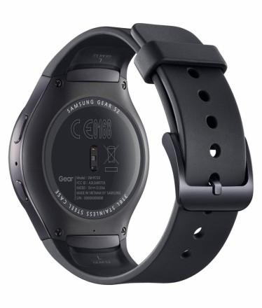 Samsung Gear S2 Cinza