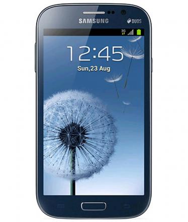 Samsung Galaxy Grand Duos i9082 Preto