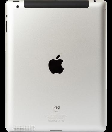 iPad 2 Wi-Fi + 3G 16GB Branco