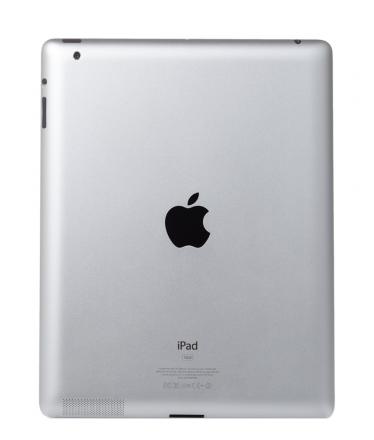 iPad 3 Wi-Fi + 4G 16GB Preto