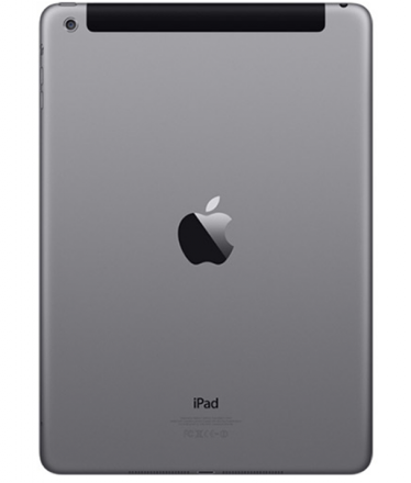 iPad Air Wi-Fi 16GB Cinza Espacial