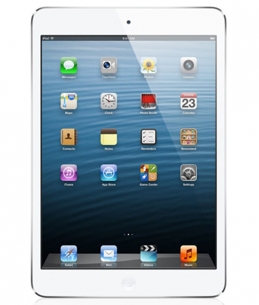 iPad Air Wi-Fi 16GB Prateado