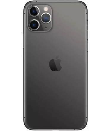 iPhone 11 Pro Max 64GB Cinza Espacial
