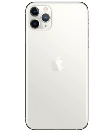 iPhone 11 Pro 64GB Prateado