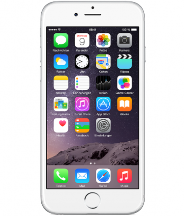 Cómo Hackear un iPhone 6S