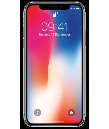 iPhone X 256GB Cinza Espacial