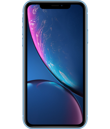 iPhone XR 64GB Azul